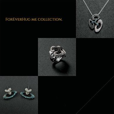 Collezione ForEverHug Me