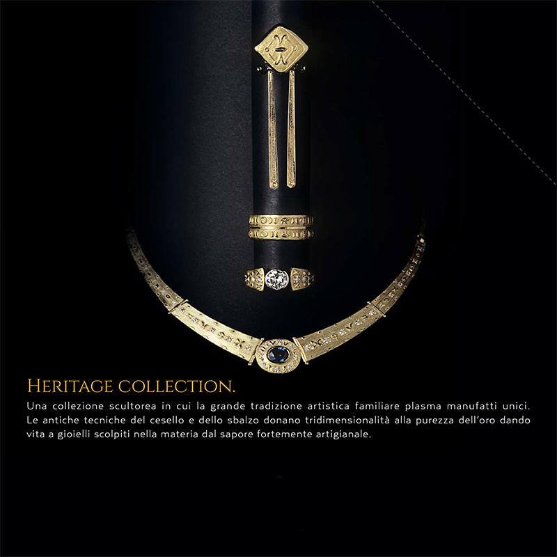 Collezione Heritage