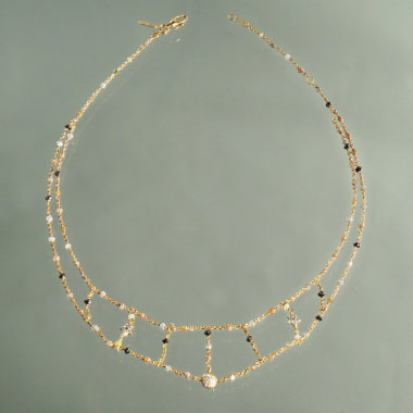 Collana Beads
